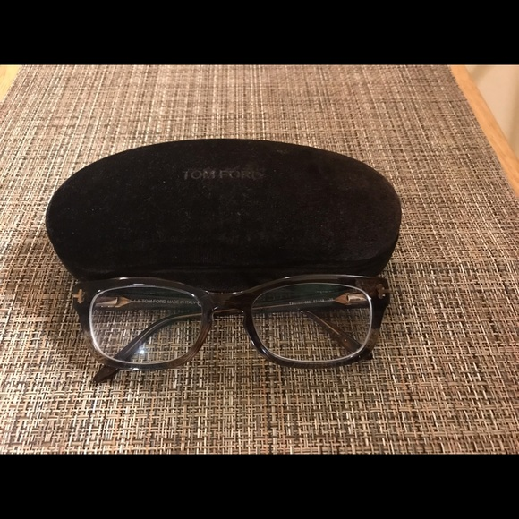 dcfbce969cc4 Tom Ford Prescription Eyeglasses. M 5c6cb56f1b32947de662ef54. Other  Accessories ...